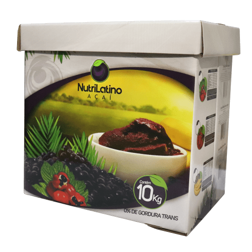 Mix Açaí  Nutrilatino 10kg